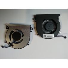 Вентилятор для ноутбука HP Pavilion 15-CB, 15-CB076TX, 15-CB000 series
