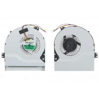 Вентилятор для ноутбука ASUS K56CA FAN версія 1