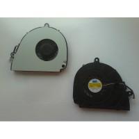 Вентилятор для ноутбука Acer  E1-531, E1-531G, E1-571, E1-571G