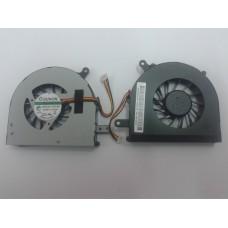 Вентилятор для ноутбука Lenovo G500 FAN