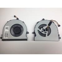 Вентилятор для ноутбука HP 15-AC, 250 G4, 255 G4, 250 g5, 250 g6