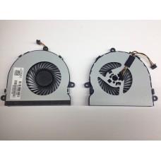 Вентилятор для ноутбука HP Pavilion 15-AC,250 G4,250 g5