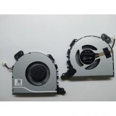 Вентилятор для ноутбука Lenovo IdeaPad 320-15