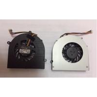 Вентилятор для ноутбука Lenovo G570 G570A G570AH G575 G470 G470A G470AH G475 G475A CPU FAN