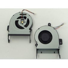 Купити Вентилятор для ноутбука ASUS X55V, X55VD, X45C, X45VD, R500V (Толщина 10mm) Fan