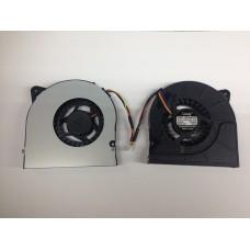 Вентилятор (кулер) для ноутбука ASUS F70 F70SL G71V N70SV N90SC N90SV X71 X71A X71Q X71SL X71SR