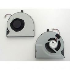Вентилятор для ноутбука ASUS N56 серии