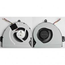 Вентилятор ноутбука Asus X54 fan