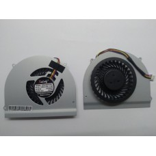 Вентилятор (кулер) для ноутбука DELL Latitude E6530  4pin