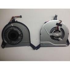 Вентилятор для ноутбука HP ENVY 15-K000, 15-K100, 15-K200, PAVILION 15-P000, 15-P100, 15-P200