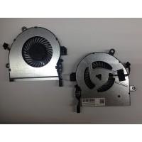 Вентилятор (кулер) для ноутбука HP Probook 450 G3, 455 G3, 470 G3