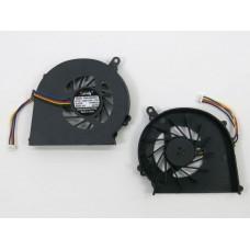 Вентилятор для ноутбука HP 650, 655, Presario CQ58, G58