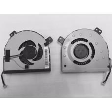 Вентилятор кулер для ноутбука Lenovo Z400, Z400A, Z410, Z500, Z500A, Z510, Z710, P500 Fan