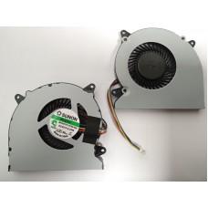 Вентилятор для ноутбука Asus N550JA, N550JV, N550LF, N750JV, N550JK, N750JK, Q550LF