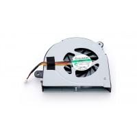 Вентилятор (кулер) для ноутбука Lenovo G400S G500S G505S Z501 Z505