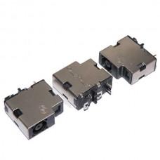 Роз'єм живлення HP: Envy/Pavilion/Sleekbook 15-E, 15T-E, 15Z-E 15-N, 15T-N,  15Z-N, 15-J, 15T-J, 15Z-J, 17-J, 17T-J series