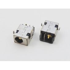 Роз'єм живлення PJ074-2.5mm (Asus G53,G53J,G53JW,G53SW,G53SX ) DC Jack