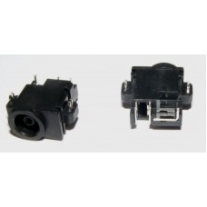 Роз'єм живлення SAMSUNG R20 R20F R40 R60 R70 P40 X60 DC Jack