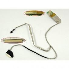 Шлейф матрицы ноутбука ACER Aspire 5552 DC020010L10 LCD Cable