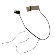 Шлейф матриці ноутбука Acer Aspire E15, ES1-511, ES1-511G p/n DC020020Z10 rev 1.0 LCD cable