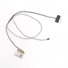 Шлейф матриці ноутбука  lenovo Ideapad 100-15IBD 100-15LBD P/N DC02001XL10 30PIN LCD Cable