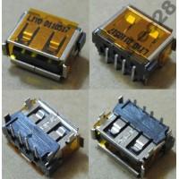 USB роз'єм ACER 5517 5732Z 5734Z 4732 5516 5743 5743Z 5532 5535 5920 6920 6930
