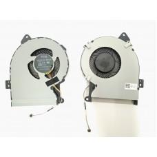 Вентилятор кулер Asus X541 X541S X541SC X541U X541UV X541UA X541JL fan