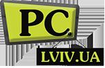 Комплектуючі та Ремонт ноутбуків Львів - PC Lviv UA
